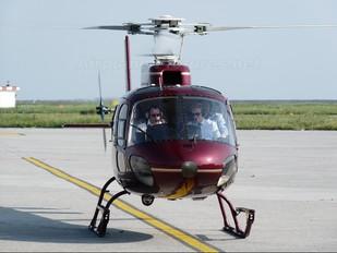 G-FIBS - Pristheath  Aerospatiale AS350 Ecureuil / Squirrel