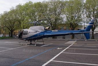 I-VIED - Private Aerospatiale AS350 Ecureuil / Squirrel
