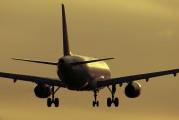 G-MIDX - BMI British Midland Airbus A320 aircraft