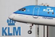 KLM Cityhopper PH-EZF image