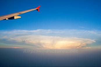 VP-BQX - Aeroflot Airbus A321