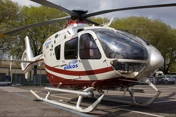 D-HIFI - Elikos Eurocopter EC135 (all models)