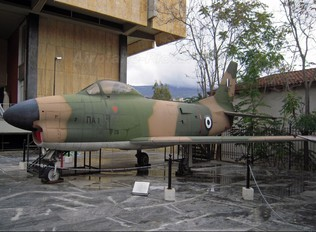 516171 - Greece - Hellenic Air Force North American F-86 Sabre