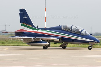 "MM54480 - Italy - Air Force ""Frecce Tricolori"" Aermacchi MB-339-A/PAN"