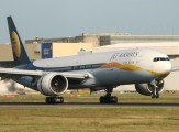 VT-JEC - Jet Airways Boeing 777-300ER aircraft