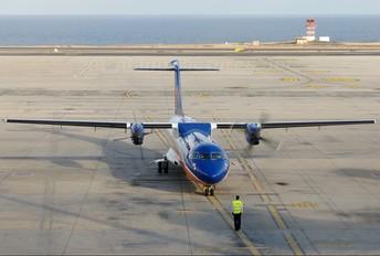 EC-JCD - Islas Airways ATR 72 (all models)