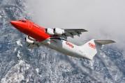 OO-TAY - TNT British Aerospace BAe 146-200/Avro RJ85-QC aircraft
