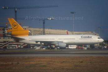 D-ADSO - Condor McDonnell Douglas DC-10
