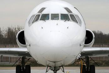 SE-DMT - Air Sweden McDonnell Douglas MD-81