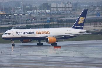 TF-CIB - Icelandair Cargo Boeing 757-200F