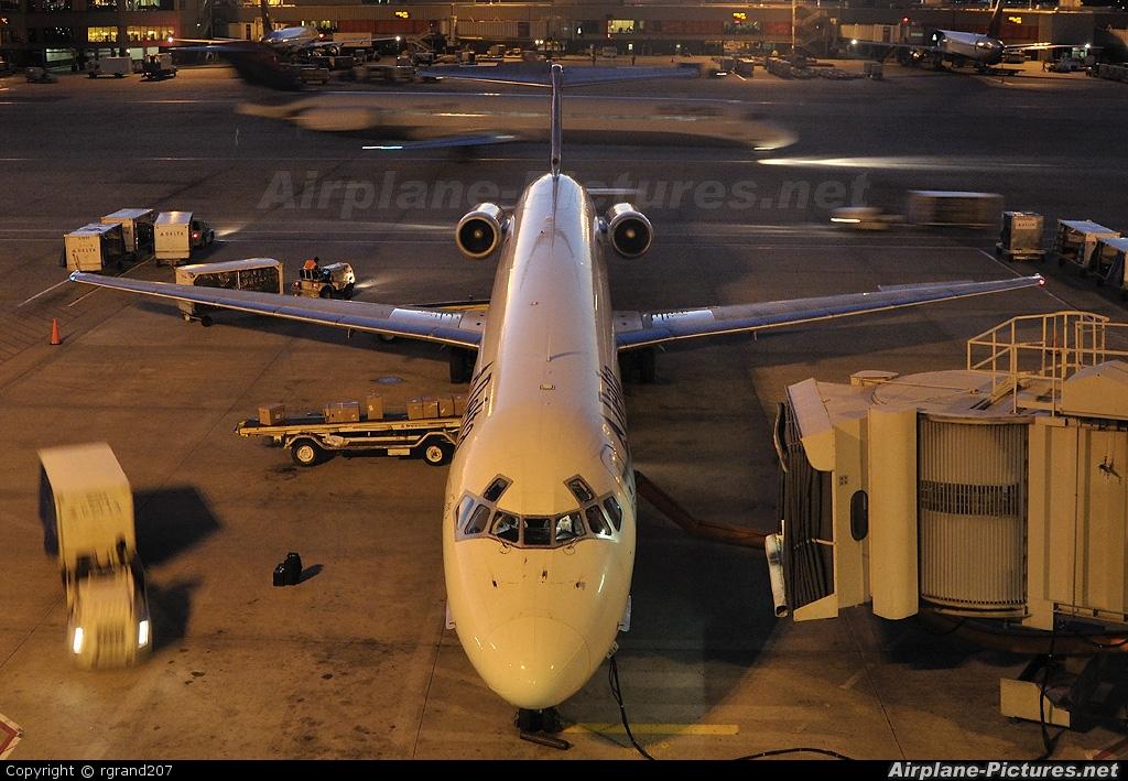 Delta Air Lines N923DL aircraft at Atlanta - Hartsfield-Jackson Intl