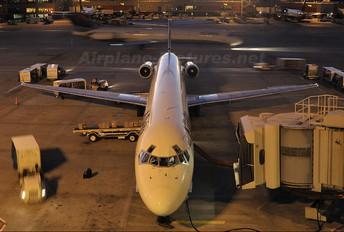 N923DL - Delta Air Lines McDonnell Douglas MD-88