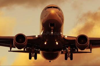 TC-JFT - Turkish Airlines Boeing 737-800