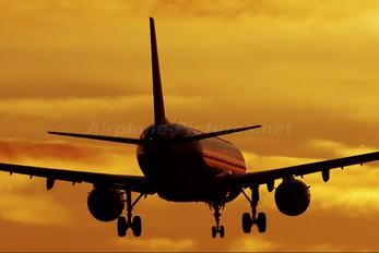 - - Iberia Airbus A320