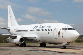 5H-ATC - Air Tanzania Boeing 737-200