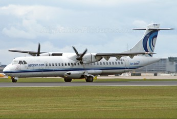 EI-REA - Aer Arann ATR 72 (all models)