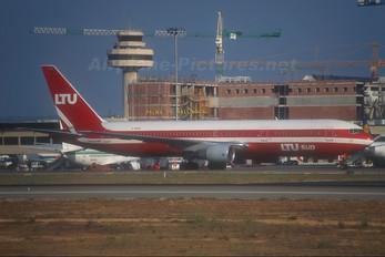 D-AMUR - LTU SUD Boeing 767-300