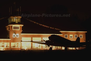 PH-ALR - KLM Douglas C-47B Skytrain