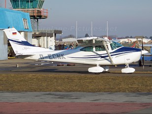 D-ECNK - Private Cessna 182 Skylane (all models except RG)