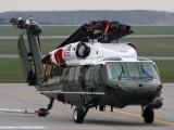 163264 - USA - Marine Corps Sikorsky VH-60N Black Hawk aircraft