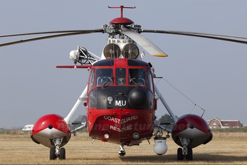 G-BIMU - Bristow Helicopters Sikorsky S-61N