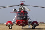 G-BIMU - Bristow Helicopters Sikorsky S-61N aircraft