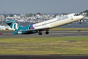 N971AT - AirTran Boeing 717