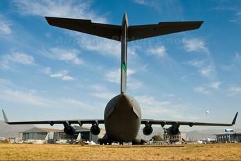 89-1190 - USA - Air Force Boeing C-17A Globemaster III