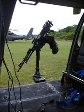 EB-2009 - Brazil - Army Helibras HM-1 Pantera