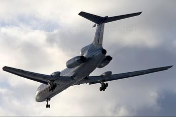 RA-85746 - KMV Tupolev Tu-154M