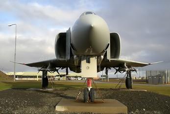 XV409 - Royal Air Force McDonnell Douglas Phantom FGR.2