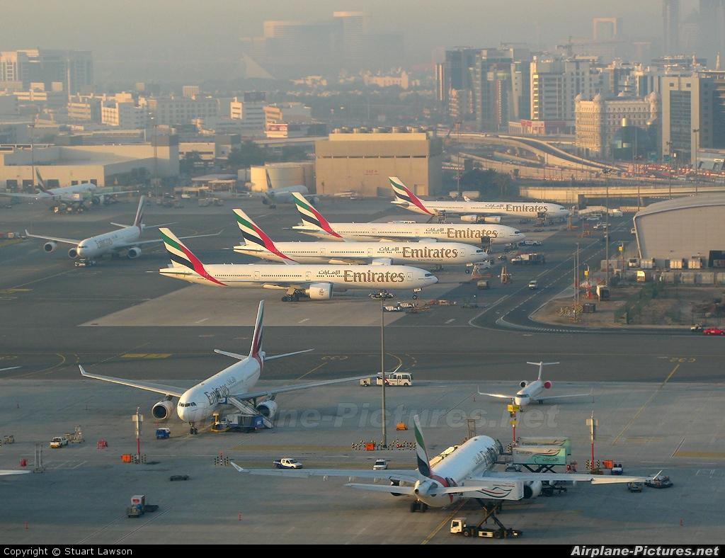 Emirates Dubai Airport, Browse Info On Emirates Dubai ...