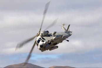 NZ3601 - New Zealand - Navy Kaman SH-2G Super Seasprite