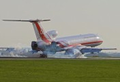 101 - Poland - Air Force Tupolev Tu-154M aircraft