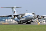 RA-78842 - Russia - Air Force Ilyushin Il-76 (all models) aircraft