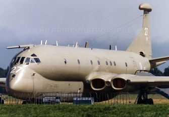 XV227 - Royal Air Force British Aerospace Nimrod MR.2