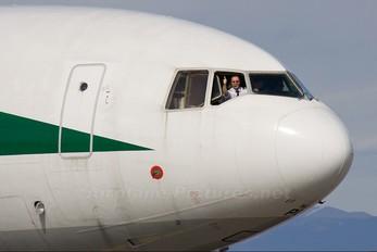 EI-UPI - Cargo Italia McDonnell Douglas MD-11F
