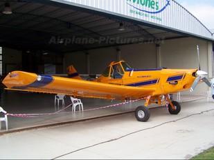LV-BTX - Private Piper PA-25 Pawnee