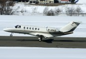 D-IDAS - Private Cessna 525 CitationJet aircraft