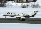 D-IDAS - Private Cessna 525 CitationJet aircraft