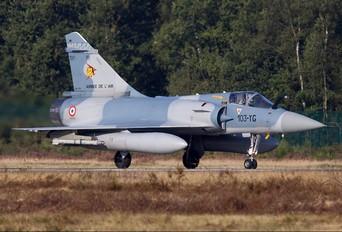 118 - France - Air Force Dassault Mirage 2000C