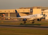 5B-DBT - Cyprus Airways Airbus A330-200 aircraft