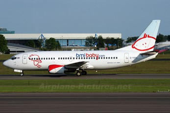 G-TOYC - bmibaby Boeing 737-300