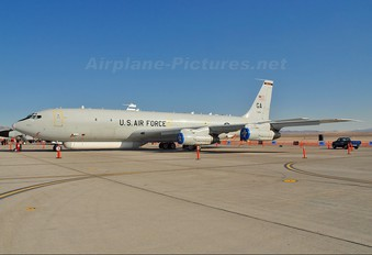 97-0201 - USA - Air Force Boeing E-8C Joint STARS