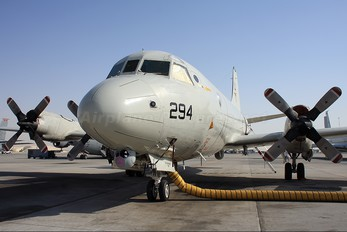 163294 - USA - Navy Lockheed P-3C Orion Update II