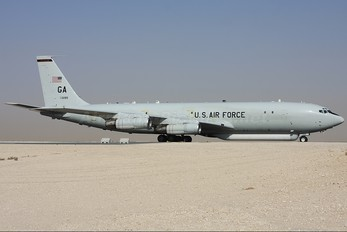 94-0285 - USA - Air Force Boeing E-8C Joint STARS