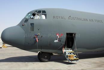 A97-466 - Australia - Air Force Lockheed C-130J Hercules