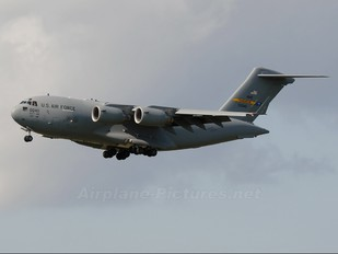97-0045 - USA - Air Force Boeing C-17A Globemaster III