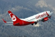 D-AHXF - Air Berlin Boeing 737-700 aircraft