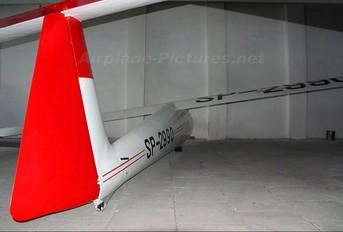 SP-2990 - Aeroklub Słupski PZL SZD-30 Pirat